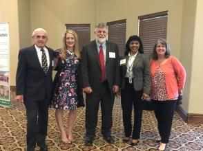 Sponsors, Speakers and OHFA