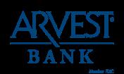 Arvest Bank new